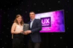 Musgrave - UX Awards 2019 Winners