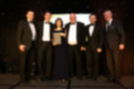 Actavo - 2018 CX Awards winners