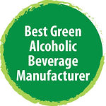 Best Green Alcoholic Beverage Manufacturer