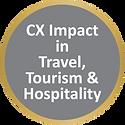 CX Impact - Travel Tourism Hospitality t