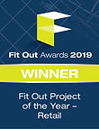 Fit Out Project of the Year - Retail