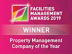 Property Management Company of the Year-