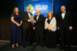 School of Management, TU Dublin - Irish Logistics & Transport Awards 2019 winners