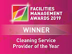 Cleaning Service Provider of the Year-01