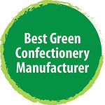 Best Green Confectionery Manufacturer