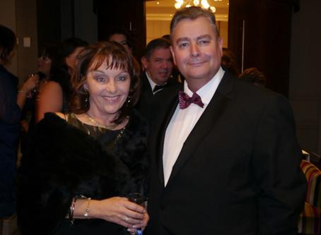 FM Leader 2020 recipient: Pat O'Sullivan