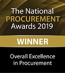 Overall Excellence in Procurement
