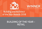Building of the Year - Retail