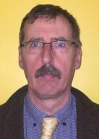 Dr Ken Boyle - Chair MSc Sustainable Development, TU Dublin