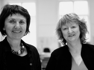 Grafton Architects to receive the inaugural Outstanding Achievement in Architecture award