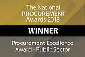 Procurement Excellence - Public Sector