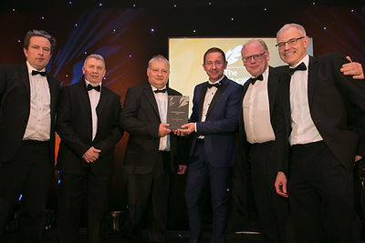 Formula Student Project – DIT - The Education Awards 2018 winners