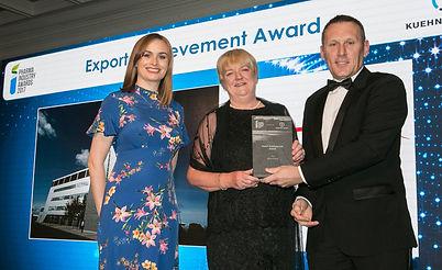 Almac Group - Pharma Industry awards 2017 winner