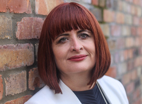 Eavan O Halloran: Procurement Leader 2018