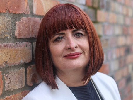 Eavan O Halloran: Procurement Leader 2018