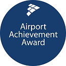 Airport Achievement Award