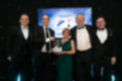 Aero Inspection - Aviation Industry Awards 2019 winner