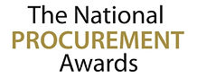 The National Procurement Awardsanagement Awards