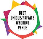 Best Unique Private Wedding Venue
