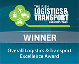 Overall Logistics & Transport Excellence Award