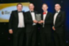Roadbridge - Irish Construction Awards 2018 winners