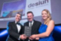 Desiun Architects - 2019 Building and Architect of the Year Awards winner