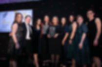 NUI Galway - The Education Awards 2020 winners