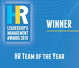 HR Team of the Year