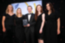 EY - The Education Awards 2020 winners