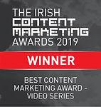 Best Content Marketing Award - Video Series