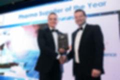 LotusWorks - 2019 Pharma Awards winner