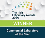 Commercial Laboratory of the Year