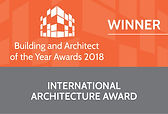 International Architecture Award