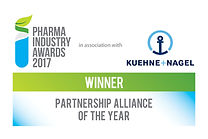 Partnership Alliance of the Year
