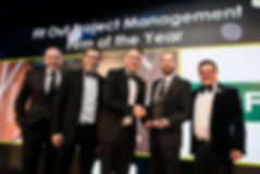 CBRE Building Consultancy - 2019 Fit Out Awards 2019 winner