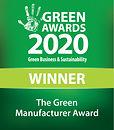 The Green Manufacturer Award