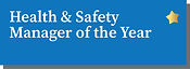 Health & Safety Manager of the Year