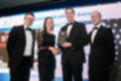 MSD Ireland - 2019 Pharma Awards winner