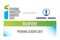 Pharma Leader 2017