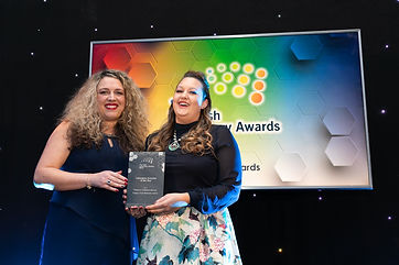 Professor Catherine Stanton - The Irish Laboratory Awards 2019 winner