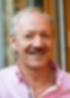 Alan Crawford - Founding Partner, Crawford Partnership Architects & Interior Designers