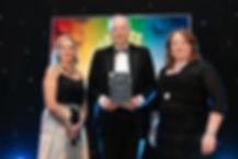 Irish Equine Centre - The Irish Laboratory Awards 2019 winner