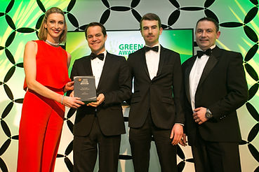 Lidl Ireland - Green Awards 2018 winner