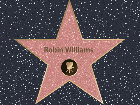 Who Killed Robin Williams?