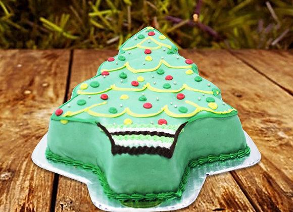 Torta de Arbolito