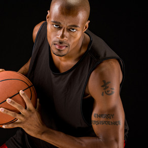 Chiropractic Helps Pro Basketball Player
