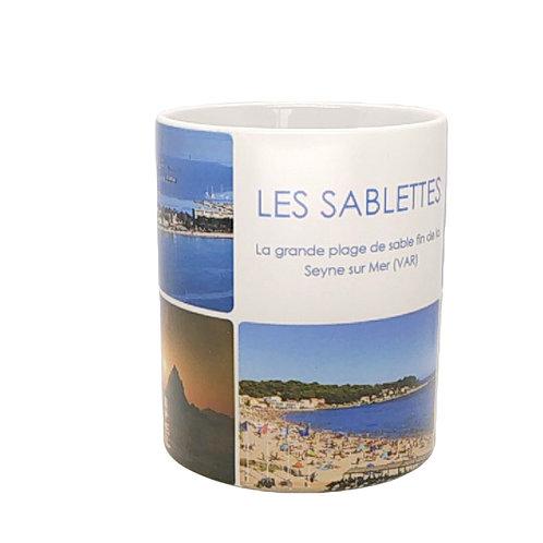 MUG Les Sablettes