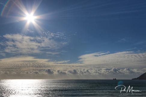 Les Sablettes - La Seyne-sur-mer by PhM