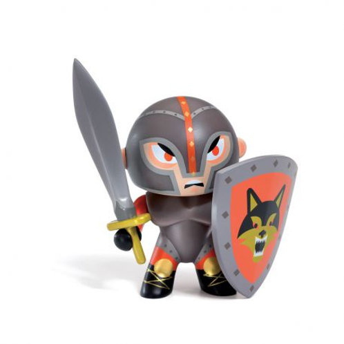 Flow knight  Chevalier ARTY TOYS