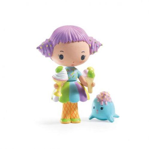 Figurine  TINYLY - Tutti et Frutti